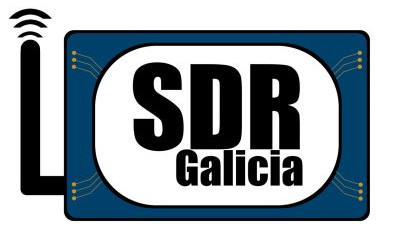 Logo SDR Galicia